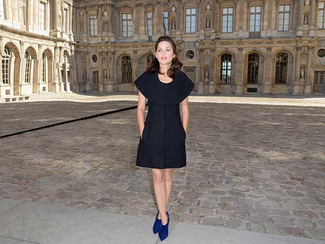 marion-cotillard-paris-fashion-week