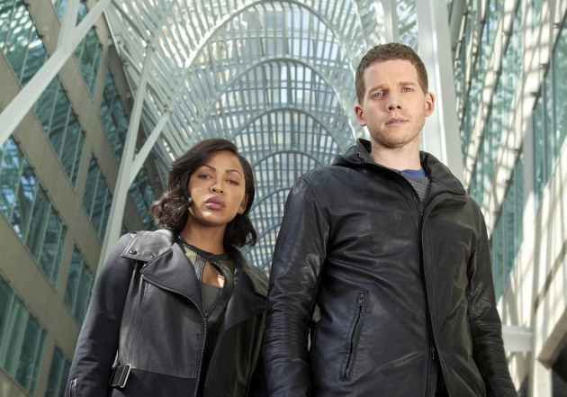 Fox officially plans 'Minority Report' TV show for this fall