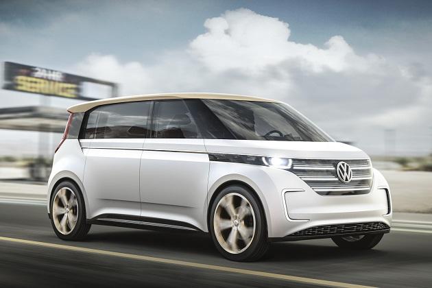 フォルクスワーゲン、2025年までに投入予定の新型電気自動車30車種に3つのプラットフォームを用意