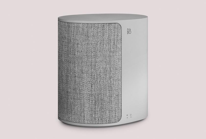Beoplay M3: Neuer Multiroom-Lautsprecher von Bang & Olufsen