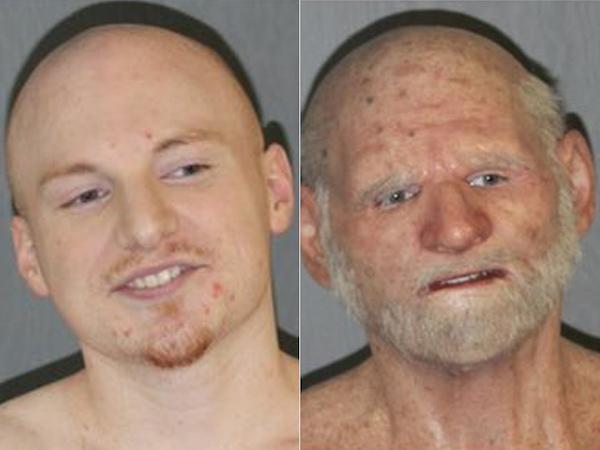 The Craziest Criminal Disguises