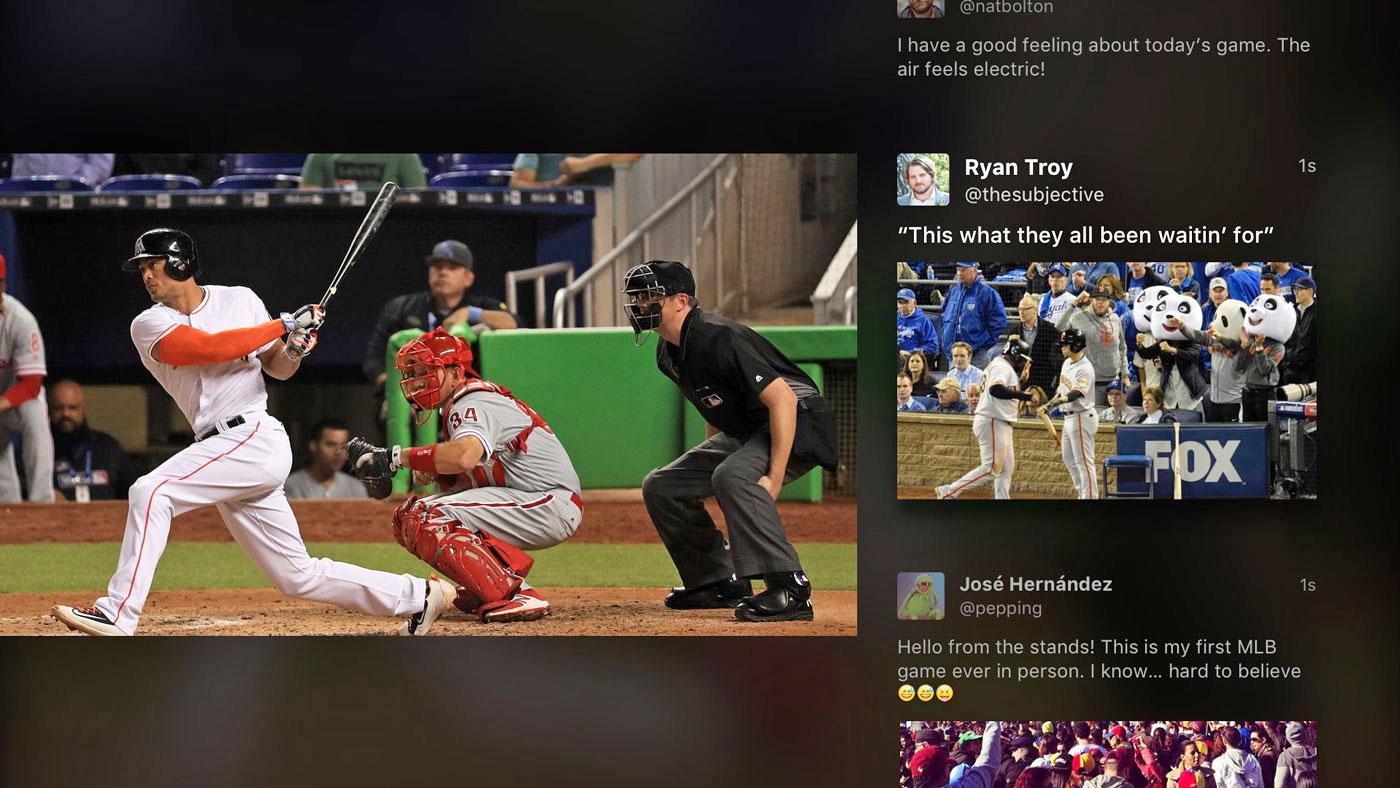 Twitter llega a Xbox One, PS4 y a los Amazon TV con retransmisiones en directo de la NFL