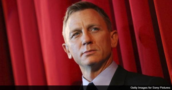 ダニエル・クレイグ、ついに『007』新作でのボンド役復帰を正式表明