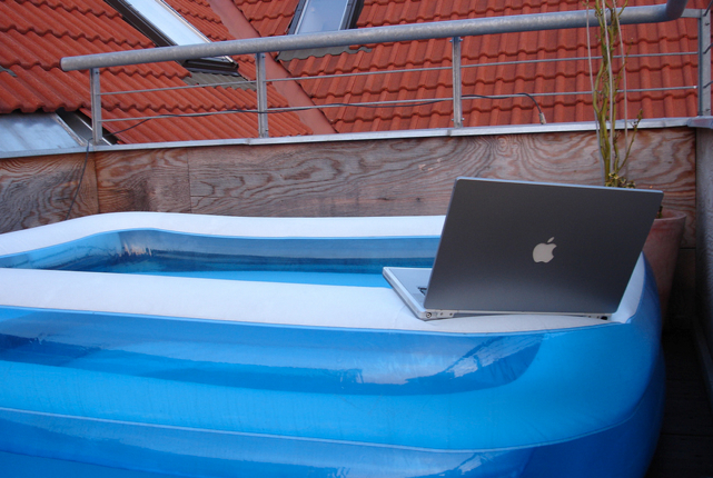 powerbook pool