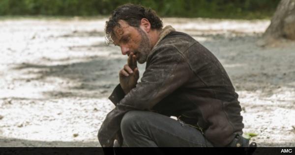 『ウォーキング・デッド』主人公リック役、自身のキャラクターが死んでも構わないと語り話題に