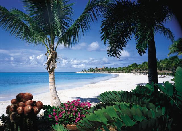 Rosewood Resort, Jumby Bay, Antigua