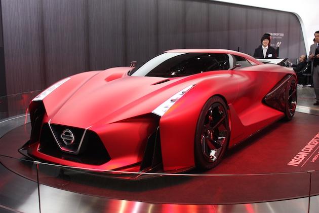 次世代型の日産「GT-R」は2020年までお預け?