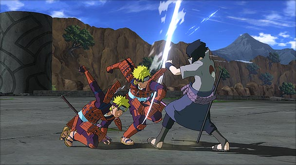 Naruto Shippuden: Ultimate Ninja Storm 4 gets a brand new gameplay trailer