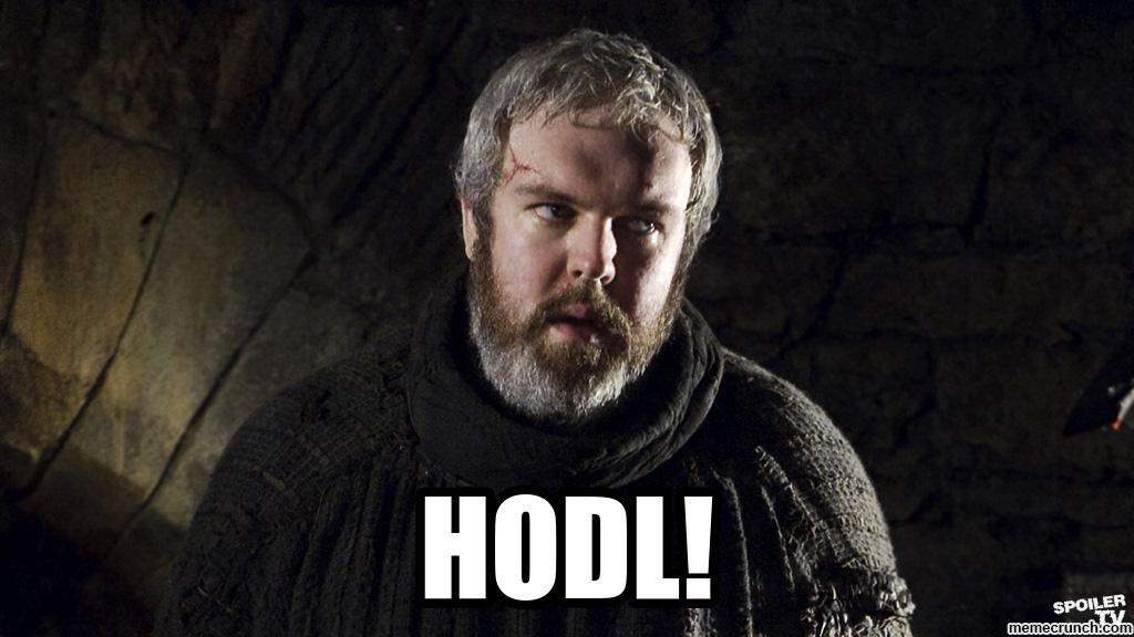 HODL: comment une faute de frappe est devenue l'étendard des investisseurs en Bitcoin