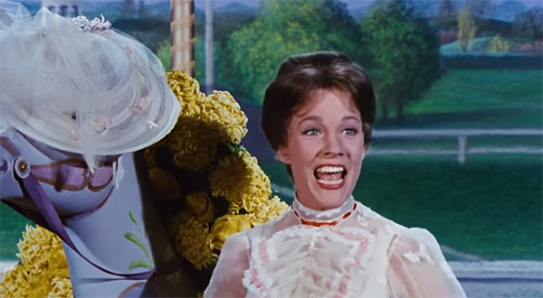 『メリーポピンズ』がデスボイスで歌う悪夢のミュージカル動画が話題に