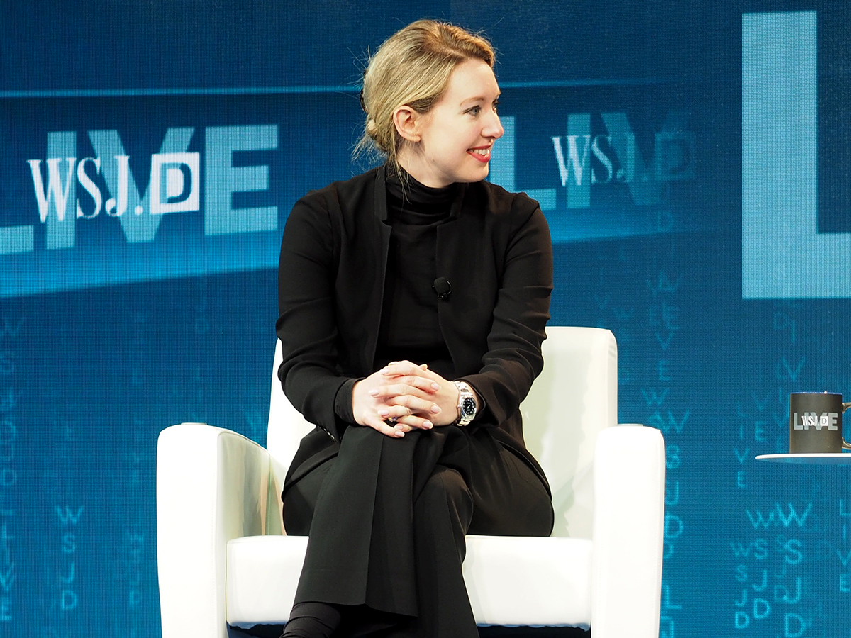 Theranos CEO strikes back over blood test scrutiny