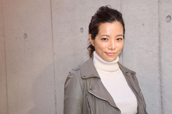 激シブ映画『フローレンスは眠る』ヒロイン・桜井ユキに直撃!「男の人にはしぶとく、強くあってほしいですね(笑)」