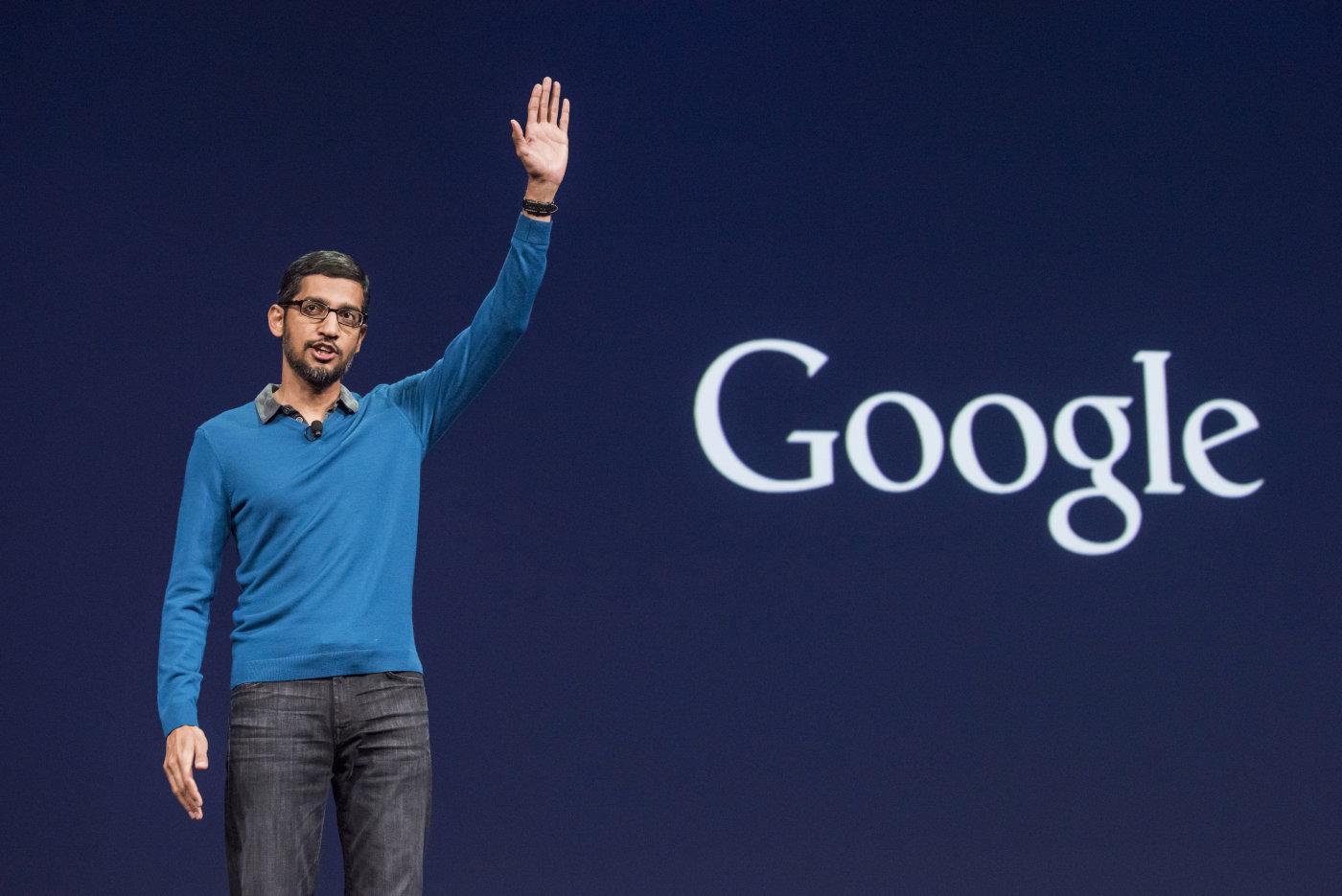 Google I/O 2016 se celebrará del 18 al 20 de mayo