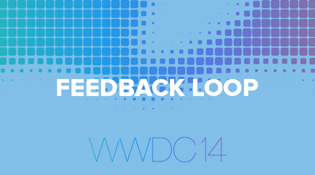 Feedback Loop: WWDC predictions, Dropcam Pro impressions and more!