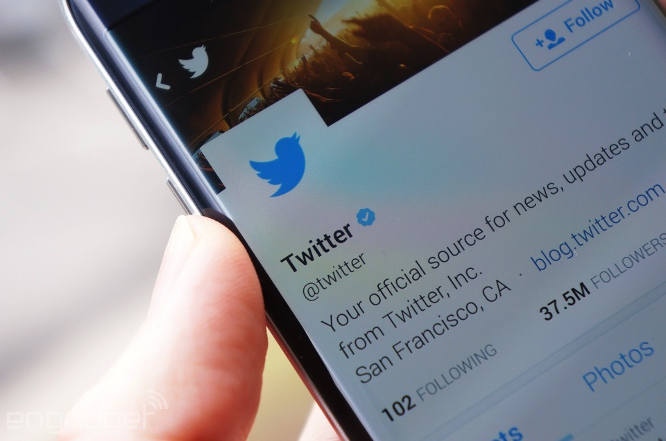 Twitter welcomes interactive notifications on iOS devices