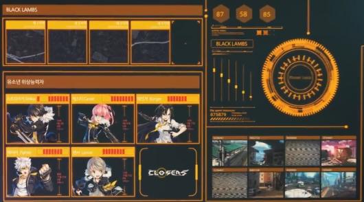 GI Joe (Anime schoolchildren edition)