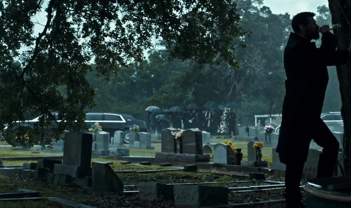 【ビデオ】映画『ウルヴァリン』シリーズ最新作『ローガン』の予告編に謎めいた「クライスラー 300」リムジンが登場