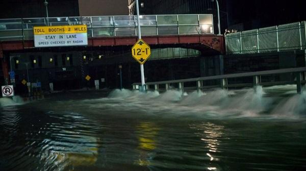 ニューヨークが最悪20年周期で水没する可能性がある!? 驚愕の研究結果が明らかに