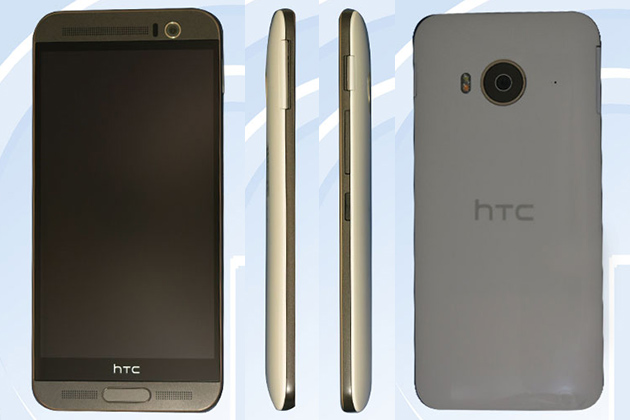 HTC's plastic M9+ variant will be a compelling flagship