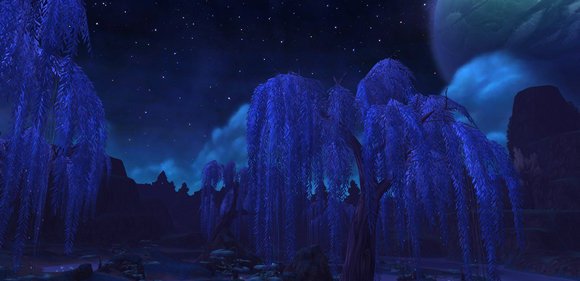 Shadowmoon Valley