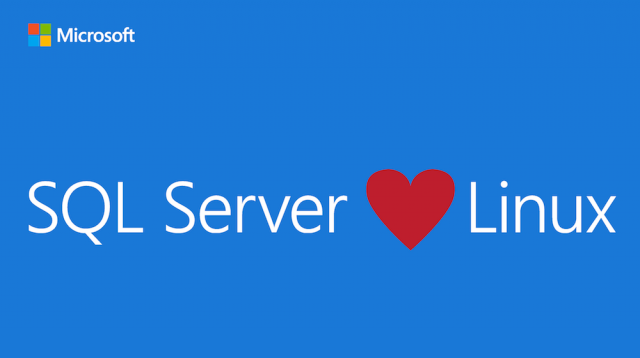 SQL Server for Linux