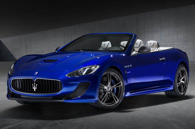 2017 maserati granturismo will only come with a hard hat. Black Bedroom Furniture Sets. Home Design Ideas