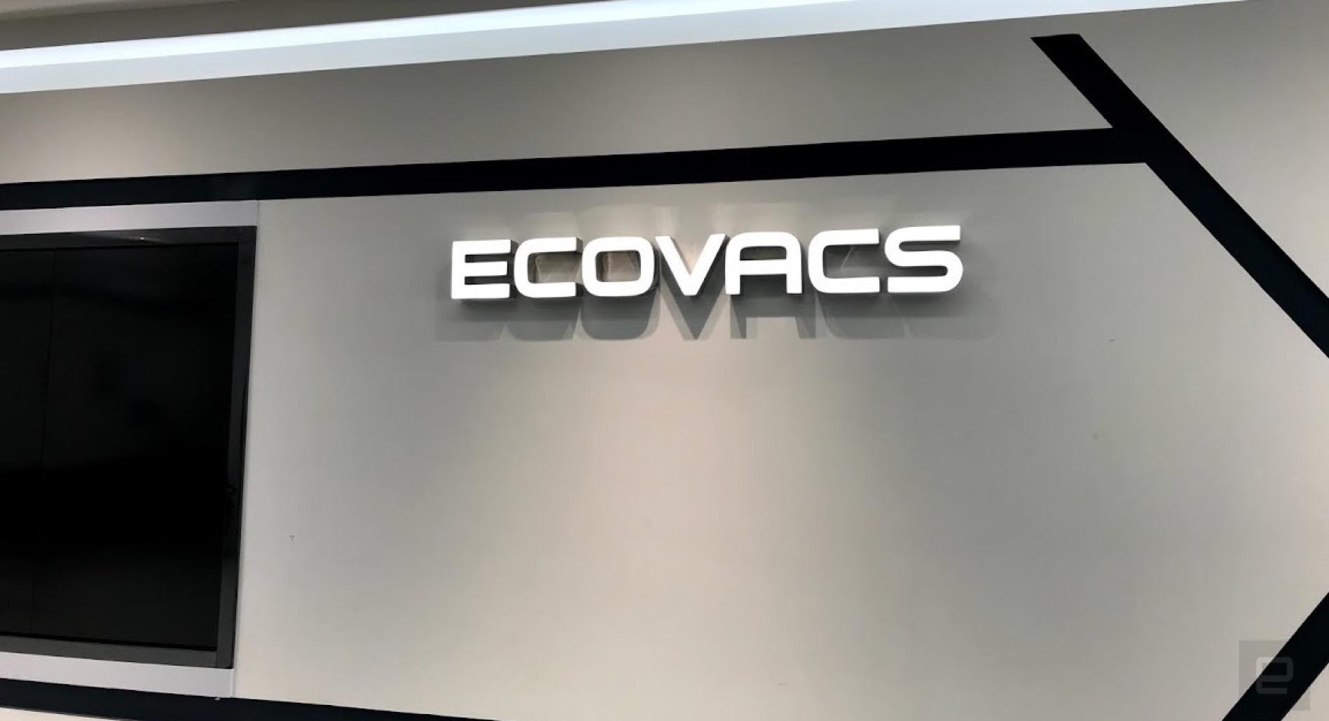 Dentro de Ecovacs, la compañía de aspiradoras inteligentes más grande de China