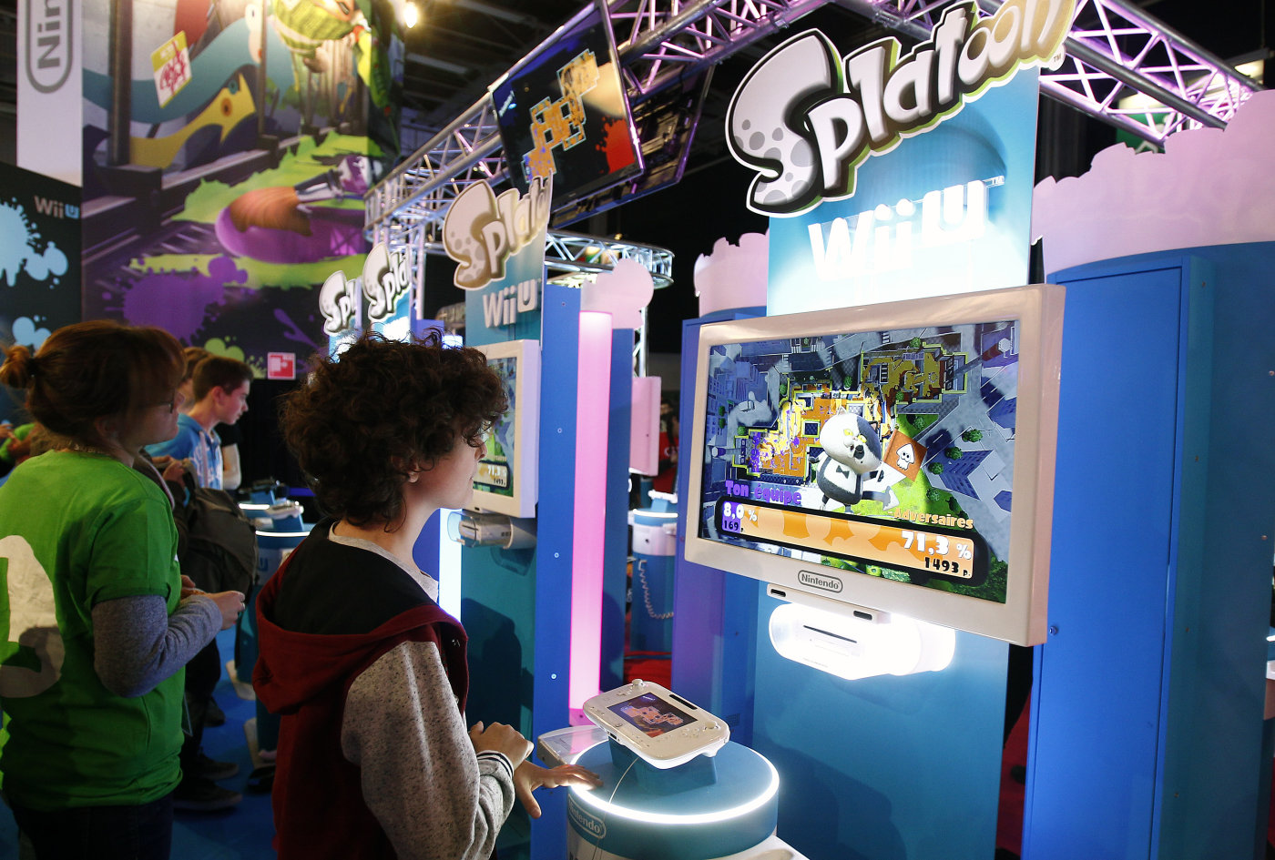Nintendo podría dejar de fabricar la Wii U este mismo año