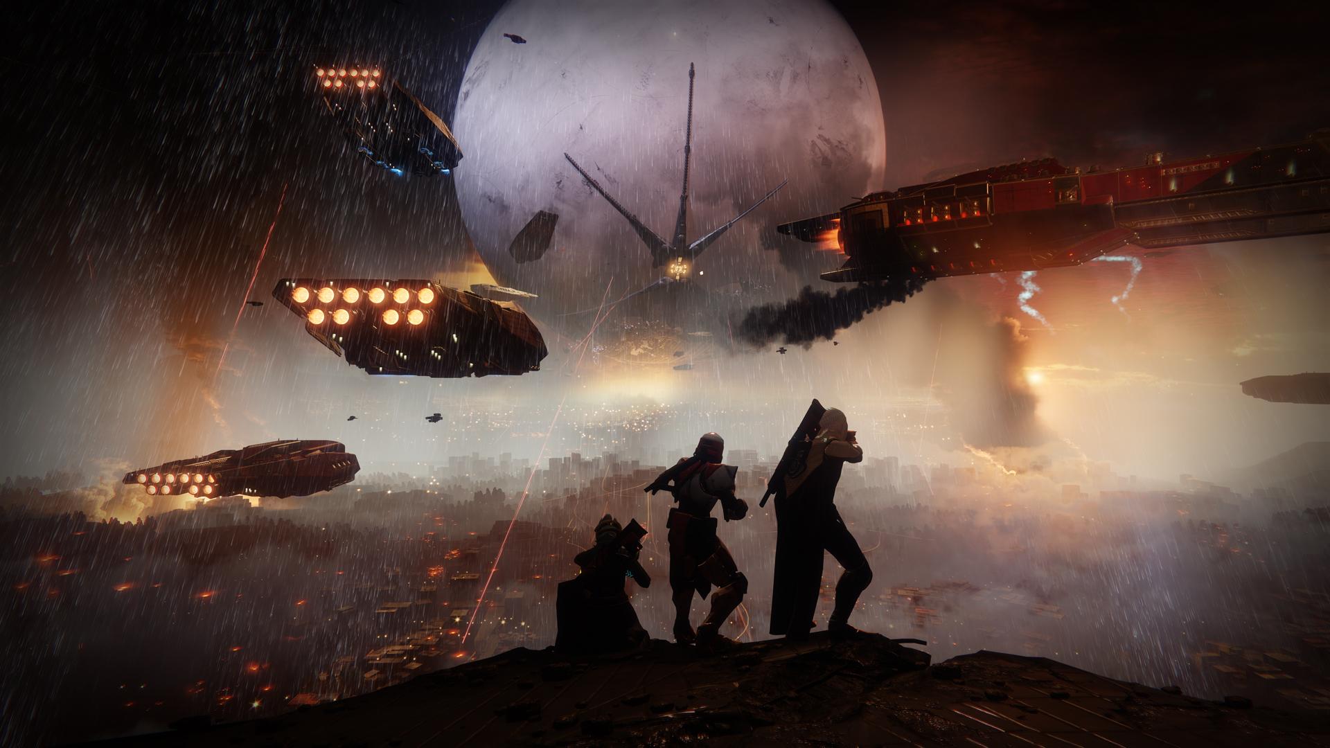 photo image 'Destiny 2' tackles the original's biggest problem: storytelling