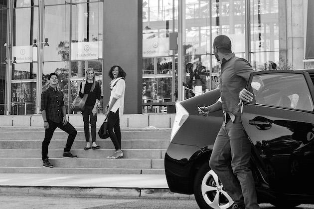 Uber banned across Germany