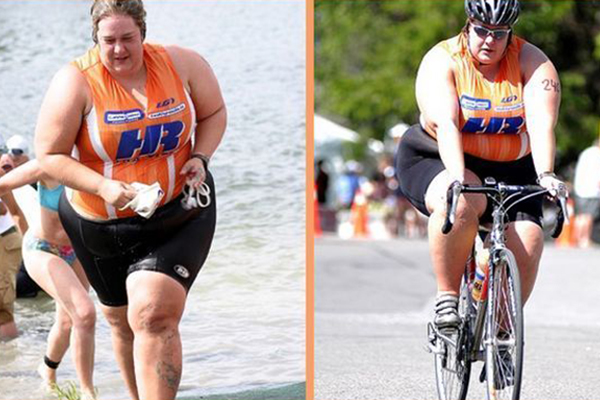 10 Plus Sized People Pushing Their Limits