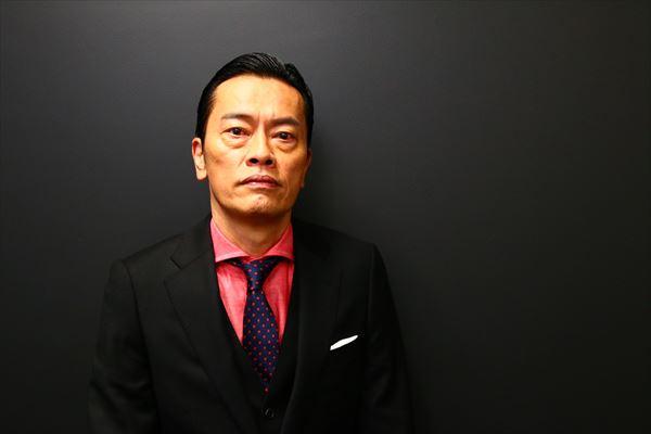 遠藤憲一、『ザ・レイド GOKUDO』の怒れる日本人ヤクザ役に世界が震撼