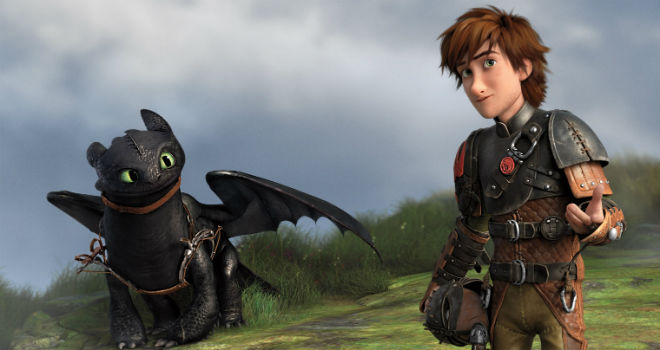how+to+train+your+dragon+facts How to Train Your Dragon Facts: 10 Things You Didnt Know About the Kid Friendly Franchise