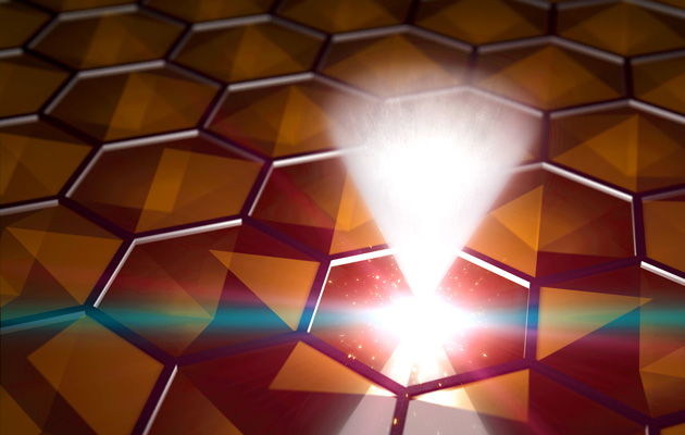 Move aside graphene, there's a new wonder-material on its way