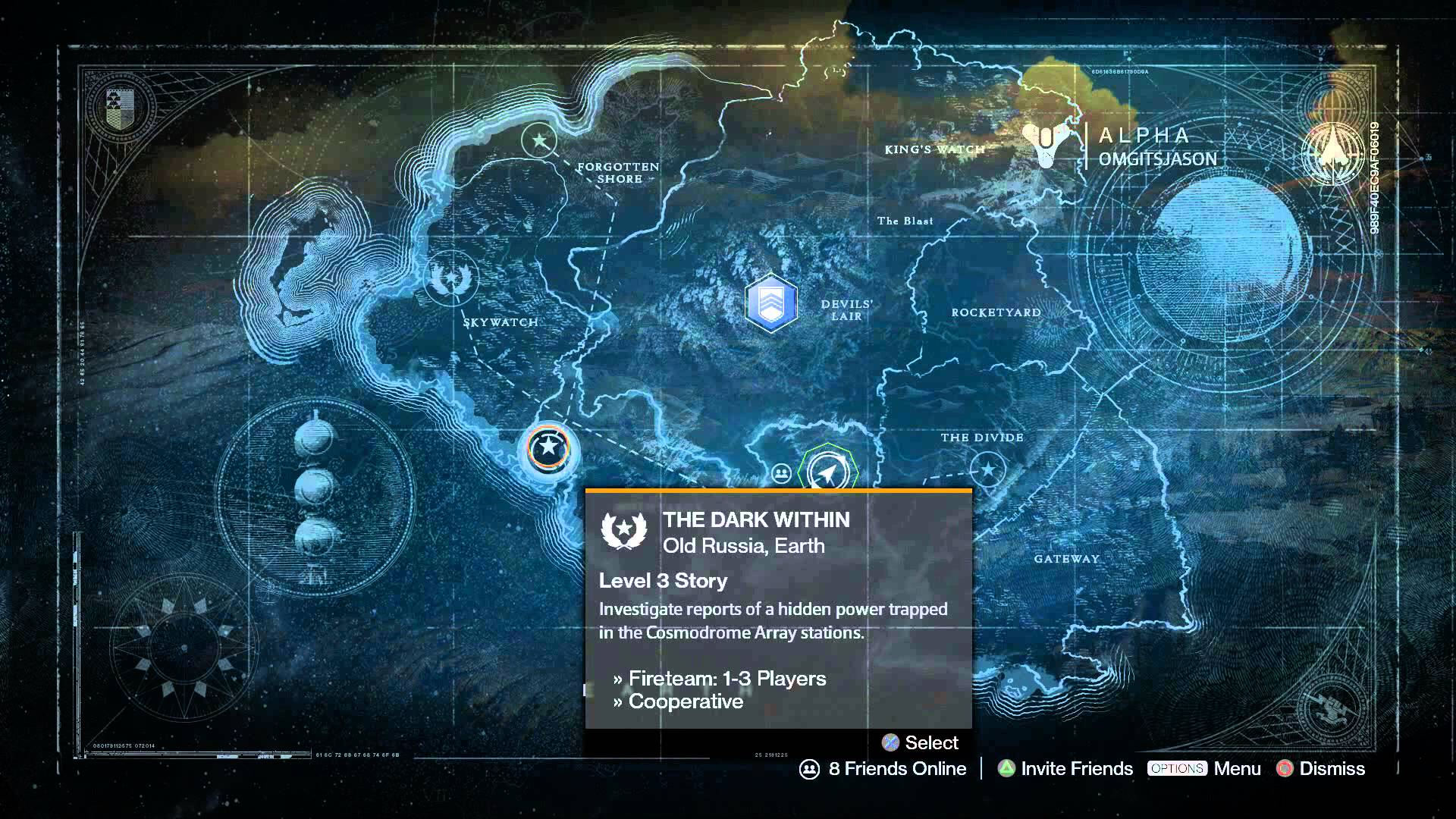 5 Tips to staying alive in Destiny!