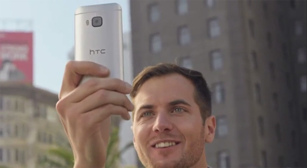 Leaked HTC One M9 videos confirm new cameras and software tricks