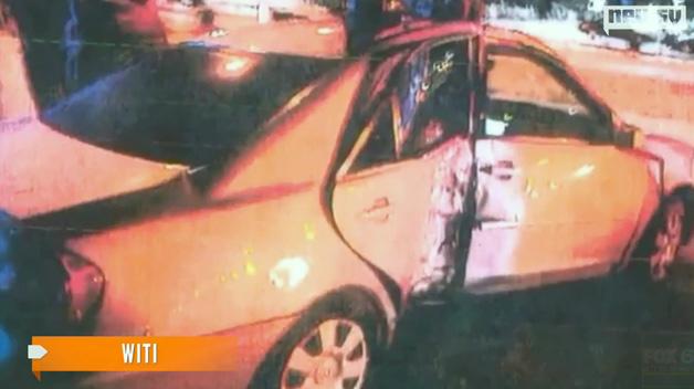 【ビデオ】パトロール中に事故を起こした警官がしらふの相手を飲酒運転で逮捕!