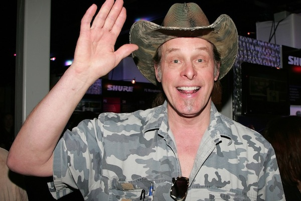 celebrity donald trump endorsers, celebrity donald trump supporters, celebrity donald trump advocates, ted nugent