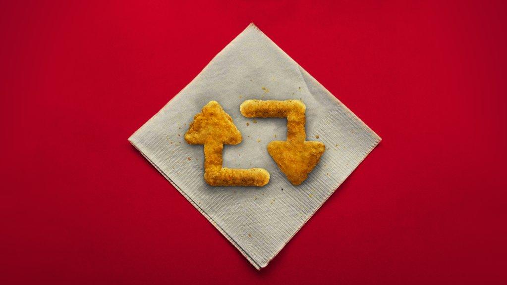 El tweet para conseguir un año de nuggets gratis ya es el más retuiteado de la historia