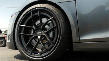 AMS Alpha 10 Audi R8