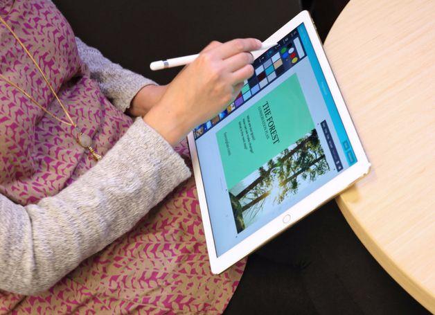 """Rumores apuntan a un nuevo iPad Pro de 9,7"""" para el 15 de marzo"""