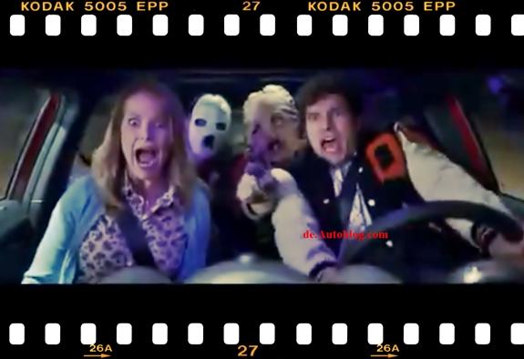 Halloween, walking dead,  grusel, gruselig, Horror, ad, car ad, autowerbung, video, gruselspaß, Halloween special, funny, komisch, lutig, halloween special, halloween car ad, Zombie,