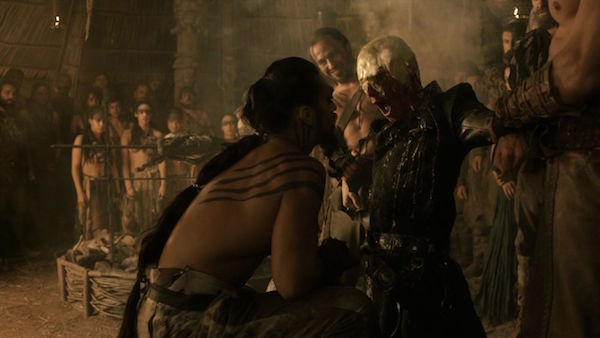 Ranking The Most Brutal Deaths On Game Of Thrones