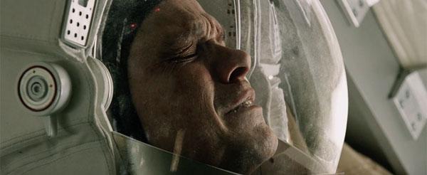 マット・デイモン主演『オデッセイ』特別映像 火星にたったひとりで取り残された宇宙飛行士を巡る「3つのストーリー」とは?