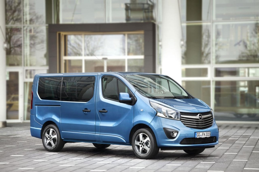 Opel Vivaro, Vivaro, Opel, Flash, Opel Scene, Opel Vivaro Tourer, Irmscher