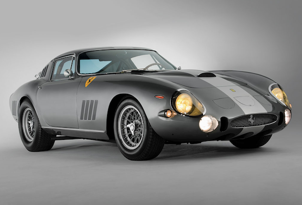 Ferrari GTB/C Speciale