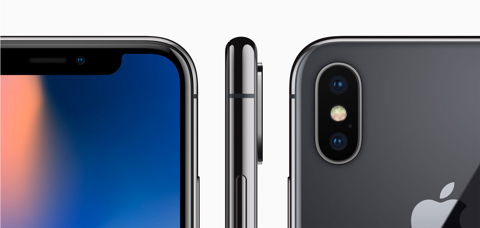 photo image When there's the iPhone X, why bother with the iPhone 8?
