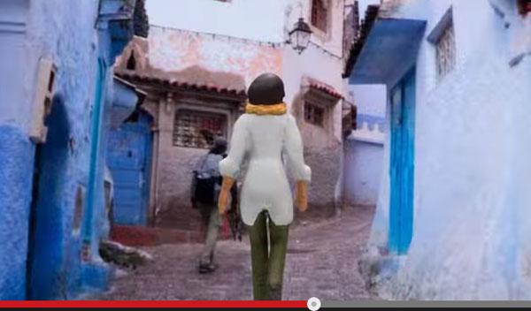 キリン人気飲料「世界のKitchenから」が作ったストップモーションアニメがスゴい