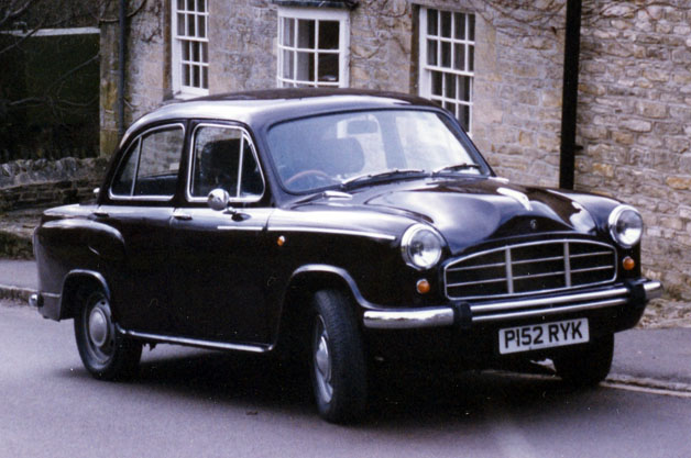 Hindustan Ambassador production ceases after 56 years