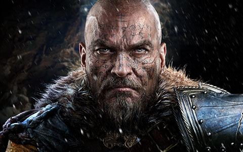 Lords of the Fallen Video Review